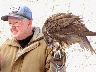 """Canada's New Noah"" Program Founder Dies"